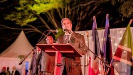 Celebrations of French National Day in Tanzania – 14th of July (...)