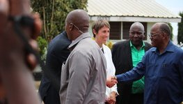 AFD FINANCES THE PRODUCTION OF QUALITY DRINKING WATER FOR MUSOMA'S (...)